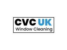 CVC UK Window Cleaning logo